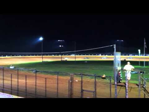 Golden Isles Speedway Eduro Feature 9 27 2014