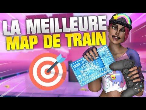 la-meilleure-map-pour-s'amÉliorer-sur-fortnite-!-aim,-build-&-edit