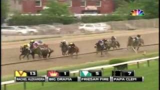 The Historic Campaign of Rachel Alexandra
