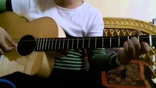 Vẫn nhớ jimmy nguyễn guitar