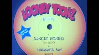 Drummer Boy (aka Naphta) - Howya