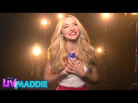 My Destiny Music   Liv and Maddie  Disney Channel