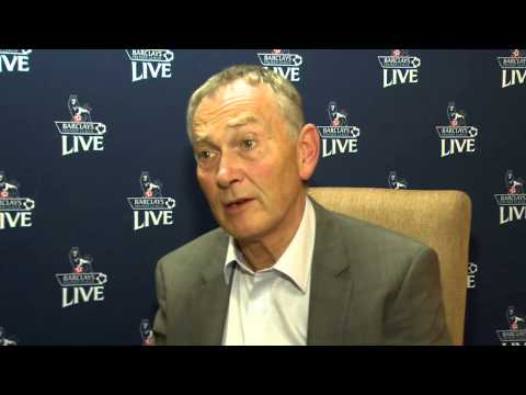 RICHARD SCUDAMORE ON ANN7 TV