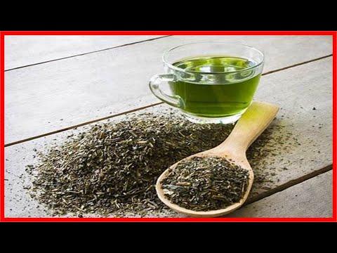Os 8 Benefícios do Chá Verde Para Saúde | Dicas de Saúde