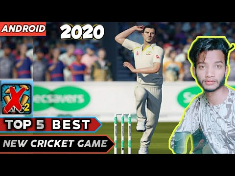 Top 5 Best Android Cricket Game In 2020