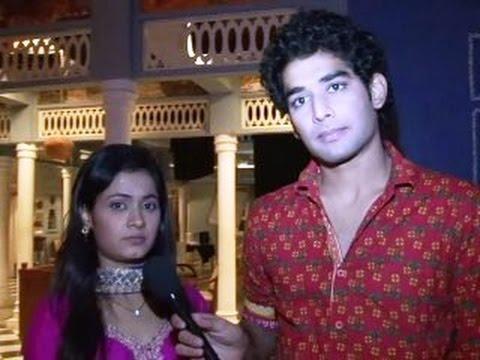 Tu Mera Hero:Titu and Panchi talk about upcoming episode