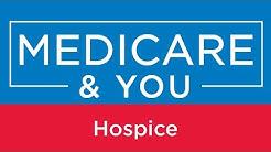 Medicare & You: Hospice