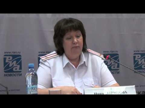 Нина Зырянова