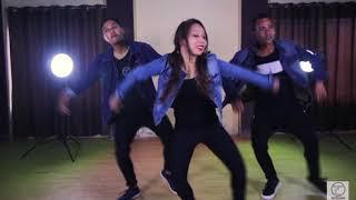 Jata Jata Pirati Ko Bato | dance choreography | touch dance studio