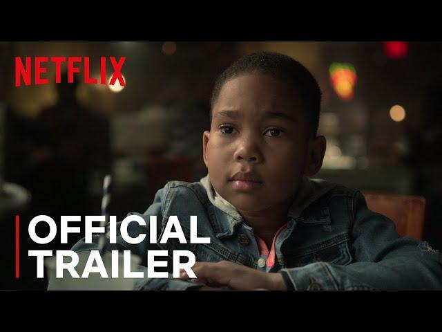 Raising Dion | Official Trailer | Netflix