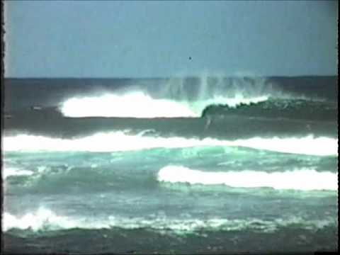Lovely North Shore 1977 Part 3: Pipeline And Log Cabins