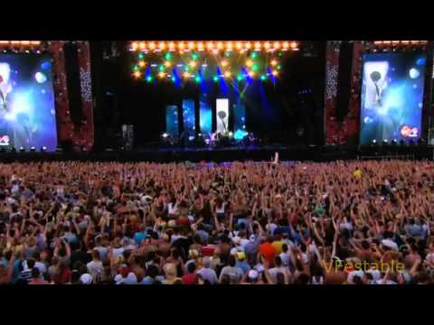 Snow Patrol - Chasing Cars [Live V Festival 2012] - Hylands Park, Chelmsford