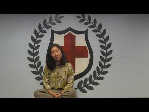 Mijia Murong -  Academic Coordinator
