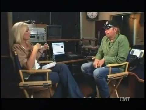 Toby Keith On CMT Insider Thumbnail image