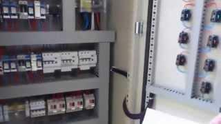 Partie 1 - Programmer un automate pour piloter une installation frigorifique
