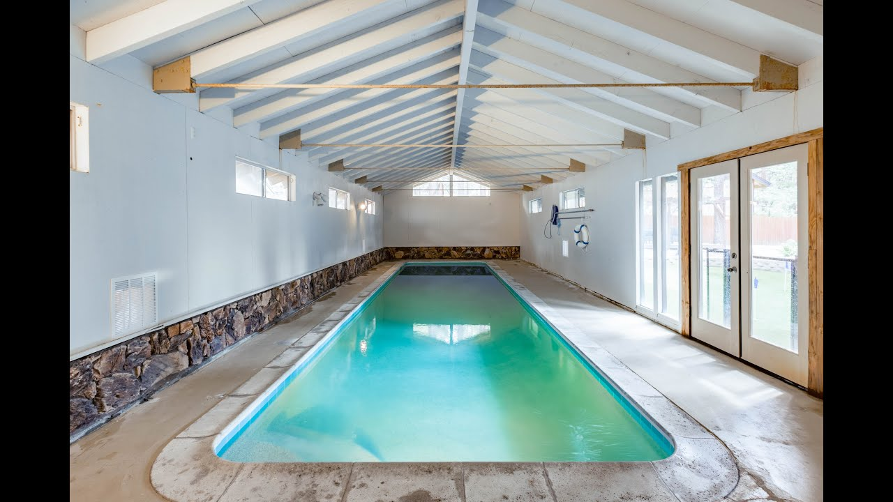 Big Bear Cabin and Vacation Rentals - 5 Bedroom, Indoor ...