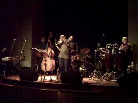 Mike Wade - Jazz at The Redmoor, Cincinnati, Ohio