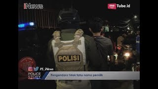 Download Tim Tiger Polres Jaktim Geledah Pemotor yang Mencurigakan Part 01 - Police Story 03/04 Mp3