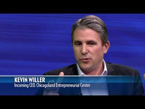 Leading Chicago's Entrepreneurs | Chicago Business Today
