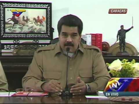 Maduro designa a Jacqueline Faría en Minci y Ernesto Villegas en gobierno Distrito Capital