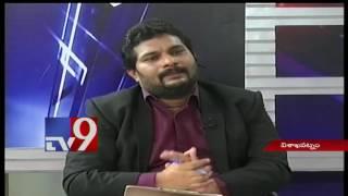 Pawan Kalyan Political Entry - Debate - News Watch - TV9