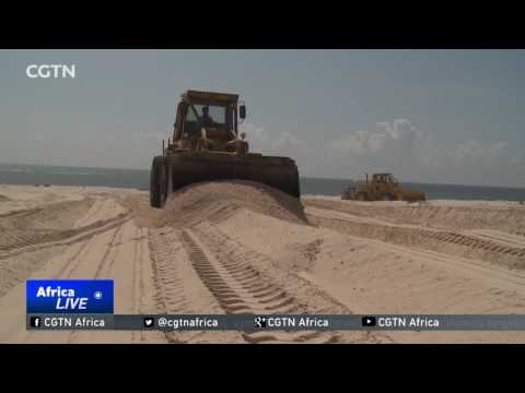 Local businessmen in Somalia investing in the tourism sector as security improves