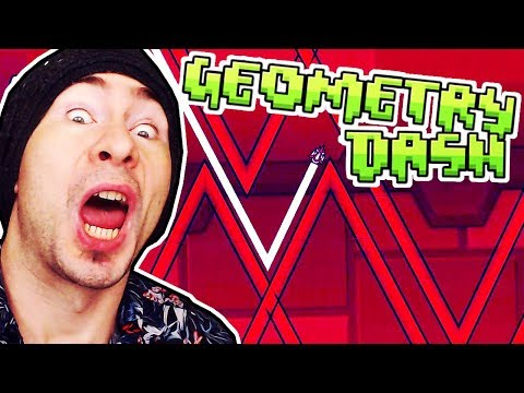 THERE'S ALWAYS A SILENT LEVEL! ~ Geometry Dash RECENT Levels (4)