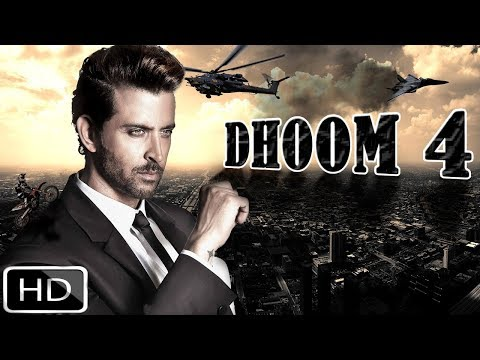 DHOOM 4  TRAILER  HD  OFFICIAL  shahrukh...