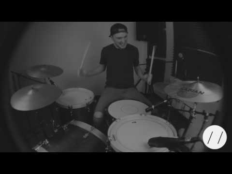 Worthy Of Your Name // Passion Feat. Sean Curran // Drum Cover