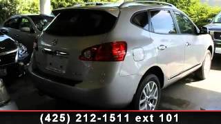 2013 nissan rogue - of the ...