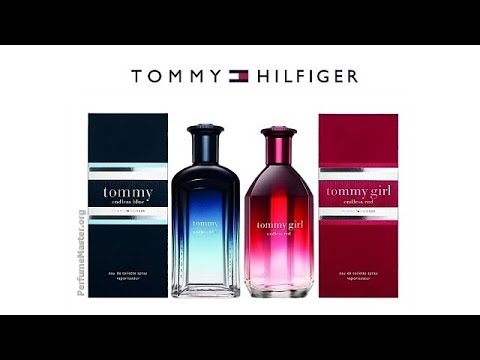tommy hilfiger endlessly blue