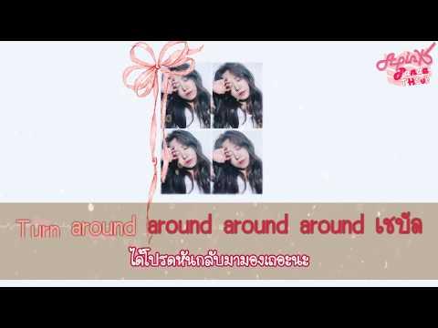 [Karaoke-THAISUB] Apink - Eyes #PinkUP