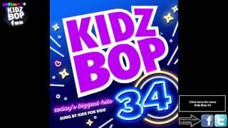 Kidz Bop Kids: Don't Wanna Know