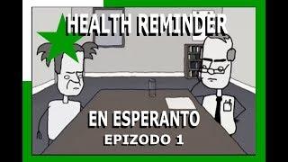 Health Reminder (Sanmemorando) epizodo 1