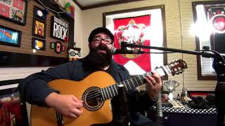 Baixar We Are The Champions (Acoustic) - Queen - Fernando Ufret