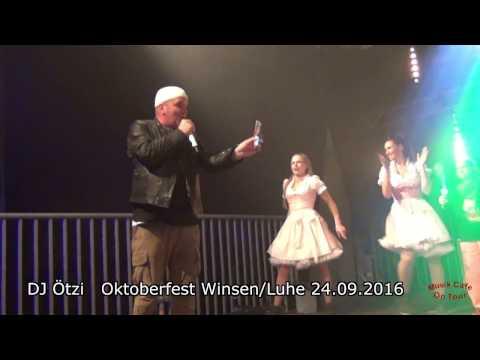 24.09.2016 Oktoberfest Winsen mit DJ Ötzi