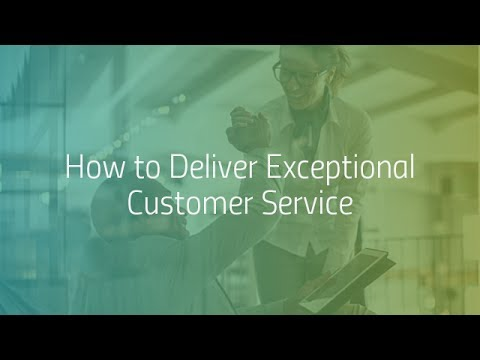Digital Transformation: How to Deliver Exceptional Customer Service