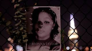 Police say they banged on Breonna Taylor's door 30 to 90 seconds - recordings