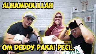 Download lagu Setelah DEDDY Masuk ISLAM Pakai Peci Alhamdulillah
