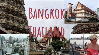 What to do in Bangkok | Ukrainian friends in BKK