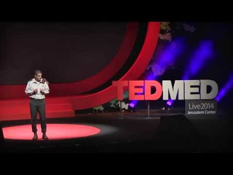 IDF At TED: A Story Of Medicine And Leadership
