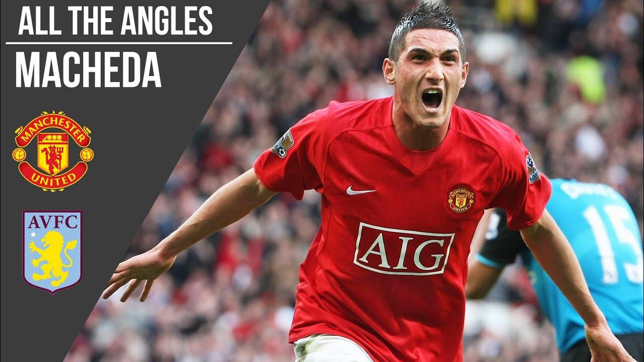 7765123ff Federico Macheda v Aston Villa Goal (2009)