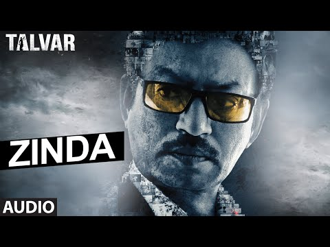 Zinda  song lyrics
