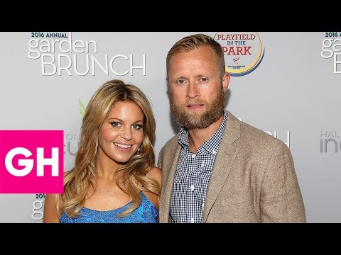 Candace Cameron Bure and Valeri Bure's RealLife Love Story  GH