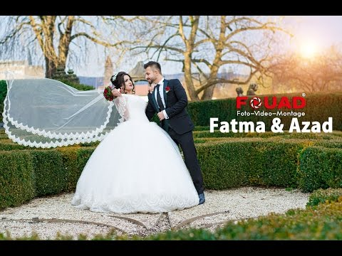 Daweta ♥Fatma & Azad♥ 18.02.2017 Part-3 Kurdistan Iraq music By Fouad