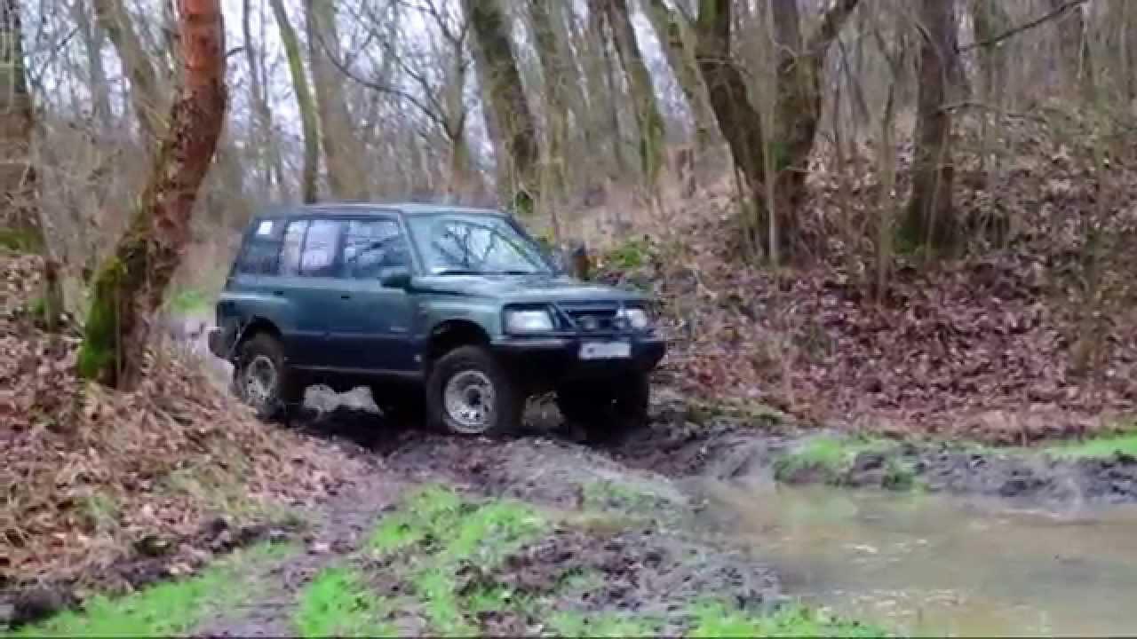Suzuki Vitara   Youtube