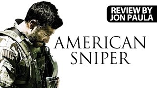 American sniper trailer review reaction