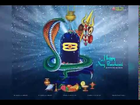 Nagini Shiva Shivaya Potriya Sun TV Editing Song