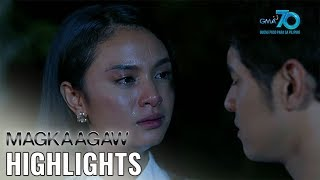 Magkaagaw: Second chance for Clarisse and Jio | Episode 104