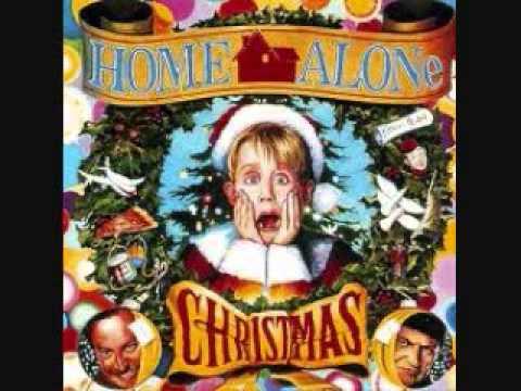 Home Alone Christmas (Track #02) A Holly Jolly Christmas - YouTube